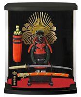 Sengoku Battle Commander Armor Figure  A Type Hideyoshi Toyotomi Samurai F/S