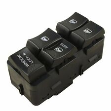 Electric Window Master Control Switch For Impala Rendezvous Ion Aztek 2000-2007