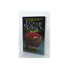 Enzyme Nutrition by Dr Edward Howell