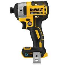 DeWALT DCF888B 20-Volt MAX XR 1/4-Inch Tool Connect Impact Driver - Bare Tool