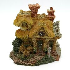 Boyds Bears Boyds Town Village #2 19002 Baileys Cozy Cottage
