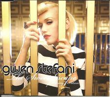 No Doubt GWEN STEFANI Sweet Escape w/ Hollaback LIVE CD Single SEALED USA seller