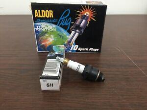 Aldor Smart Plug - Fully Automatic Oil Firing Spark Plug Non Fouling Spark Plug