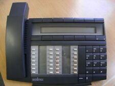 Alcatel 4034 Advanced Digital System Telephone Phone - Black -