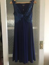 PHASE EIGHT EVENING PARTY DRESS SIZE UK 10 IN EXCELLENT CONDITION WORN ONCE ONLY