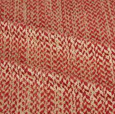 John Lewis Napier Furnishing Fabric, Red