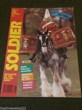 June British Army Military & War Magazines