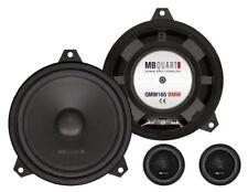 MB Quart qm-165 E46 BMW® Kit 16,5 cm Speaker
