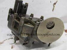BMW 7 series E38 91-04 V12 750 M73 engine oil pump 1736293 17426249