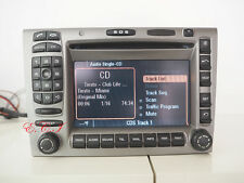 05-08 GENUINE OEM Porsche 997 Cayman Boxster Turbo Navigation PCM Monitor Radio