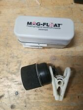 New listing Mag-Float Medium Glass Cleaner and Magnetic Two Little Fishies Seaweed Clip