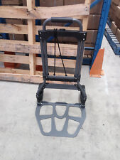Folding Hand Trolley  100kg
