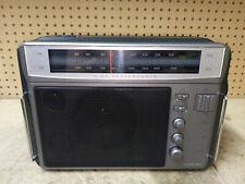 Radio Shack 12-903 Extended Range AM/FM Radio