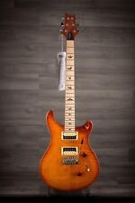 PRS SE Custom 24 Limited-Edition Electric Guitar Cherry Sunburst | US Seller