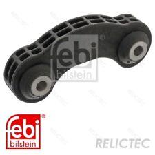 Rear Anti-Roll Bar Link Stabiliser Audi:A6 4F0505465Q 4F0505465N