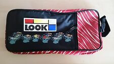 Vintage Rare LOOK France Cycling Shoe Bag Retro NOS NEW
