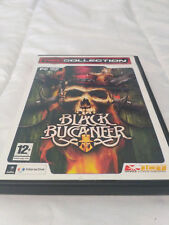 Black Buccaneer Pc Dvd Rom Red Collection