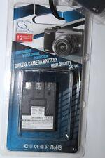 CAMERON SINO  -  Batterie  Canon Canon Digital IXUS 700 CS-NB3L