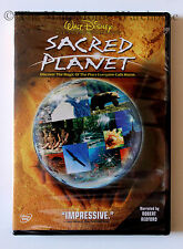 Disney Sacred Planet Earth Day Humans Animals Nature Documentary Robert Redford