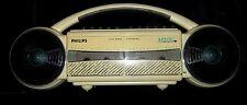Kofferradio  Philips 70er Jahre