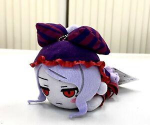 Isekai Quartet V1 Overlord Nesoberi Mini Plush Doll Shalltear Bloodfallen SG7874