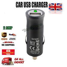 2AMP FAST CAR CHARGING ADAPTER PLUG UNIVERSAL USB CHARGER 12V - 24V