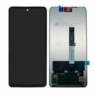 LCD Touch Screen Display Digitizer Assembly Replacement For Xiaomi Poco X3 NFC