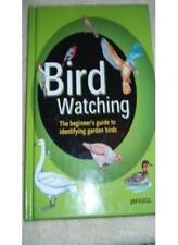 Junior Bird Watching,Jim Flegg