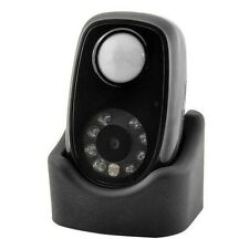 Mini Night Vision Spy Camera 10-Day Battery Life Motion Activated Hidden Video