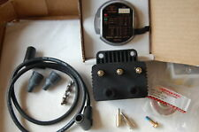 PROGRAMMABLE IGNITION KIT  4 HARLEY B/T 1970-99 4 EVO  BIG TWIN & XL 1986 - 2003