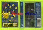 MC DATURA Destino compilation el sol la luna SIGILLATA CORONAcd lp dvd vhs