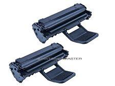 2PK Samsung ML-2010D3 toner cartridge ML-2510 printer