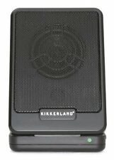KIKKERLAND US10 USB or Battery Powered Folding Portable Accordion Speaker