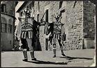 AD1961 Arezzo - Città - Giostra del Saracino - Guerriero