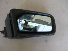 Mercedes-Benz R107 Right Hand (O/S) Mirror Assembly Chrome A1078103016