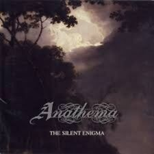 ANATHEMA - THE SILENT ENIGMA (2LP 180 GR.GATEFOLD) 2 VINYL LP NEW!