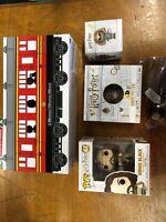 Funko Harry Potter Kit Box - New Faulty