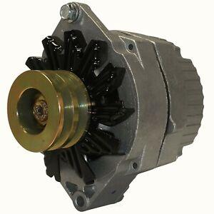 Remanufactured Alternator  ACDelco Professional  334-2127