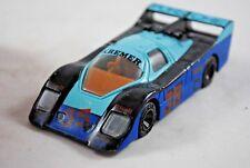 Matchbox SuperKings SPECIALS SP-1 KREMER PORSCHE CK5 No:35 Grand Prix Race Car