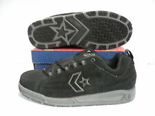 CONVERSE GHOST LOW ALL STAR MEN SHOES BLACK 1G197 SIZE 12 NEW