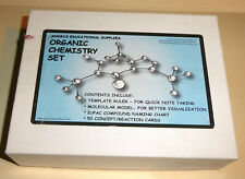 Organic Chemistry Modeling Set Andrus Educational Supplies