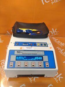 Dynatech DNI Nevada 454A Electrosurgical Analyzer