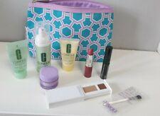 Clinique Bonus Time Gift Bag/Set - Skin Care & Make-Up in Bag - All NEW