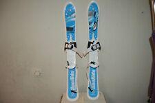 Ski Hamax Snokids Größe 70 cm + Skibindung Einstellbar Junior Esci / Ski
