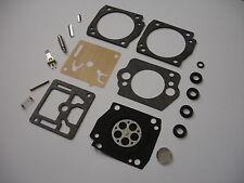 Partner 750 Carburateur Diaphragme Joint Kit ZAMA C3 EL29A Carburateur RB177