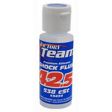 Team Associated Silicone Shock Fluid Oil 42.5 Weight 2 oz ASC5434
