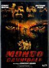 MONDO CANNIBALE di Vincent Dawn DVD NEW Sigillato