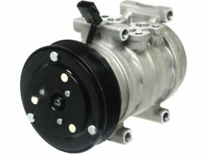 For 1987-1994 Ford Tempo A/C Compressor 73418PR 1993 1988 1989 1990 1991 1992