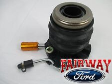 93 thru 97 F-150 F-250 F-350 OEM Ford Manual Transmission Clutch Slave Cylinder