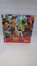 Disney Toy Story 300 Piece Puzzle